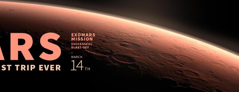 Nicomatic soon in the orbit of Mars…