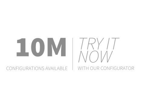 10M CONFIGURATIONS CONFIGURATOR