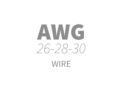 AWG wire