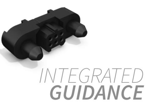 Integrated guidance