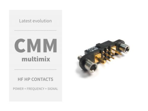 Multimix HP HF contacts