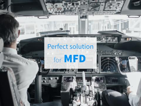 MFD solution perfect